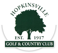 Hopkinsville Golf & Country Club Logo